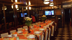 Transylvania Tour Collection | Romania Travel Tour Trips | Transylvania Tours - Dining room2