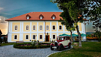 Transylvania Tour Collection | Romania Travel Tour Trips | Transylvania Tours - Castel Haller10