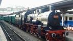 Transylvania Tour Collection   Romania Travel Tour Trips   Transylvania Tours - Moldovita Train ©Teodor Moldoveanu