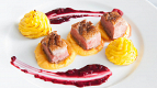 Gastronomy Foto by Silvia Ciungu