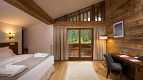 Superior double room © Teleferic Grand Hotel