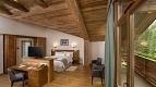 Junior Suite premium © Teleferic Grand Hotel