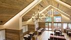 4 Seasons Restaurant © Teleferic Grand Hotel