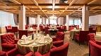 Coroana Gourmet Restaurant © Teleferic Grand Hotel