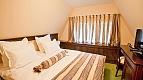 Standard double room © Dante Travel